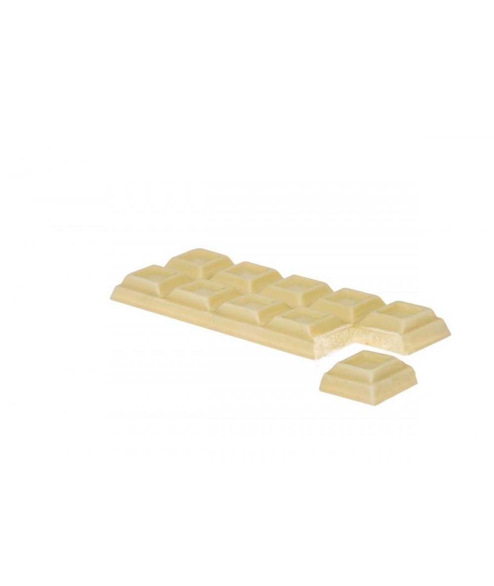 Tavoletta Cioccolato Bianco