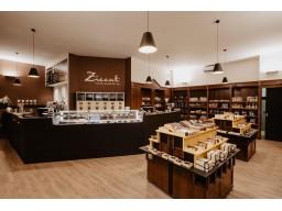Ziccat - Corso Svizzera