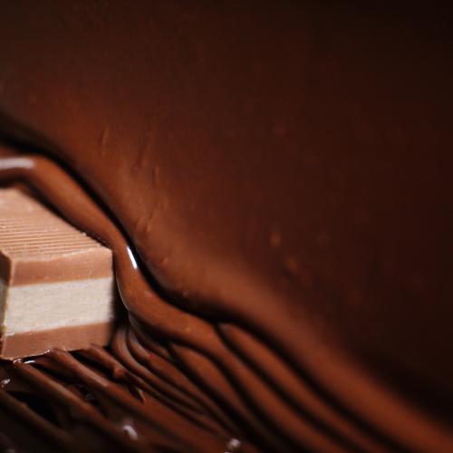 Lavorazione cioccolato